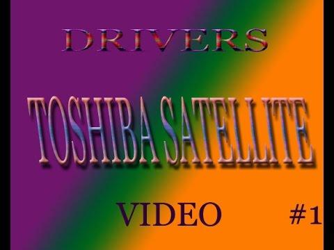 Instalar Drivers de video AMD para Toshiba Satellite C55-A***** Windows 7/8/8.1
