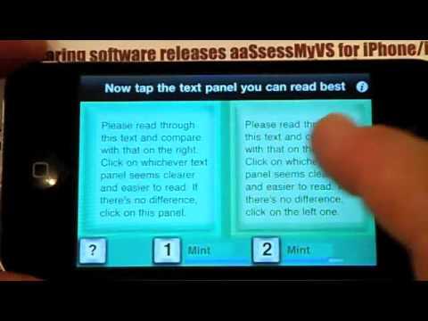 aaSsessMyVSTrailer1(Short) (OLD VERSION OF APP - LOOK FOR VERSION 2.x)