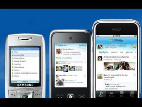 Latest Software: W. Live Essentials 2011
