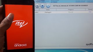 Itel A42 Plus Flashing Failed Solution Hindi