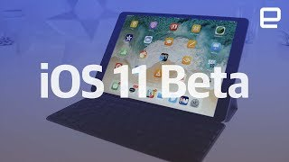 iOS 11 Beta | Hands-On