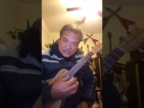 Soft kitty, ukulele sryle