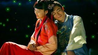 "Perfect Couple M/V ""Cherish"" (English sub) Wallace Huo and Tiffany Tang"