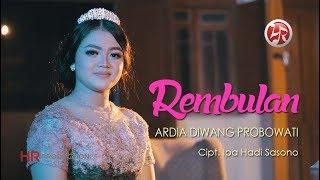 Ardia Diwang Probowati - Rembulan [OFFICIAL]