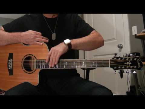 12 String Guitar Must Know Tips