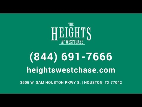 The Heights at Westchase - Apartments in Houston TX
