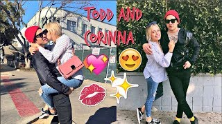 Todd And Corinna Cute Moments Part 3 2018