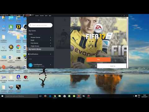 EASY WAY TO SET NAT TO OPEN FIFA 17 PC: UPDATED SOLUTION ( WORKS WITH MOBILE HOTSPOT TOO)