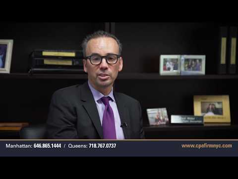 Tax Accountant NYC | New York CPA Firm - Miller & Company LLP