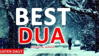 A Solution To All Your Problems ᴴᴰ | Heart Touching Dua ᴴᴰ