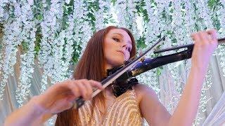 Mohabbatein - Humko Humise Chura Lo - violin cover by Lauren Charlotte