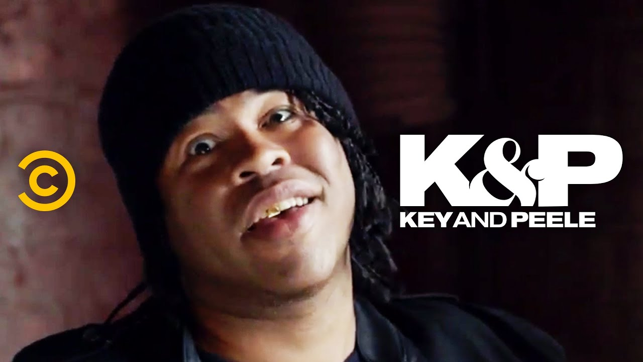 The Worst Evil Henchman of All Time - Key & Peele