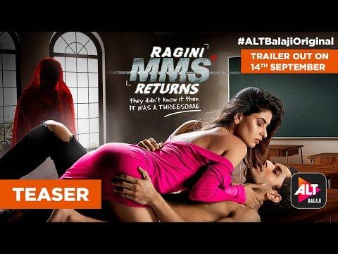Xxx Mp4 RAGINI MMS RETURNS Trailer Out On 14th September ALTBalajiOriginal 3gp Sex