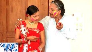 बुढ़वा होली में धराईल बा - Budhawa Holi Me Dharayil Ba - Paro Rani - Bhohpuri Hit Holi Songs 2015 HD