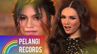 Dangdut - Mulan Jameela Feat. Tika Dewi Dewi - Toel Toel (Official Music Video)