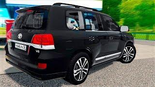 КУПИЛ ДЕДУШКЕ НОВУЮ МАШИНУ - РП в CITY CAR DRIVING! 🌊ВОТЕР