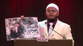 """Israel"" Ki Haqeeqat -Moinuddin Ibn Nasrullah (Complete Lecture+Q & A Session)"