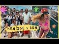 Download DENİZDE 3 GÜN! ⛵️| YELKENLİ İLE SEYAHAT, ODA KAVGALARI, SINIRSIZ EĞLENCE MP3,3GP,MP4