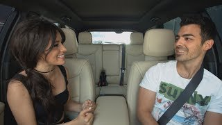 Carpool Karaoke: The Series — Camila Cabello & Joe Jonas — Apple Music HD
