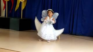 Video: Saanvi