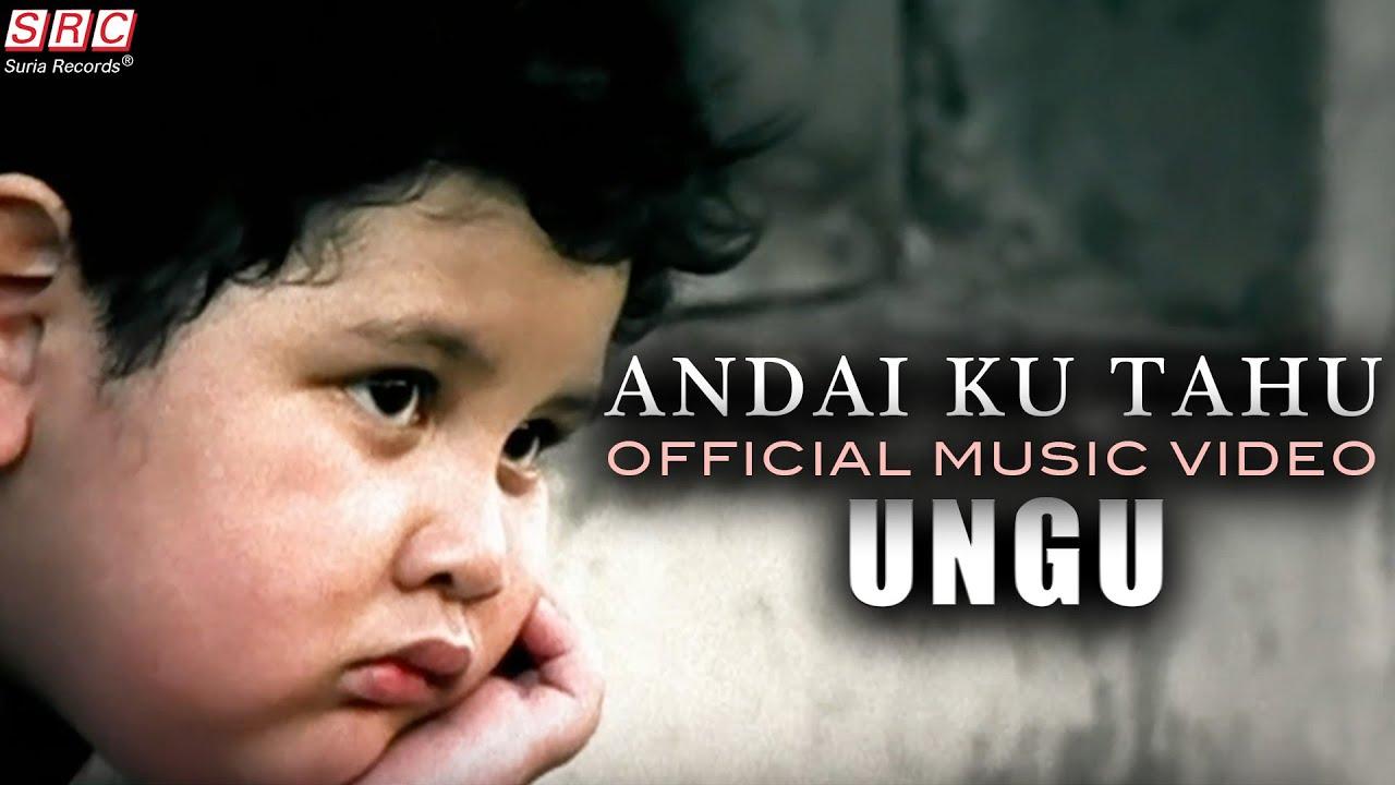 Download Ungu - Andai Ku Tahu (Official Music Video - HD) MP3 Gratis