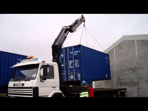 Low Cost Self Storage Units To Rent Longfield Kent