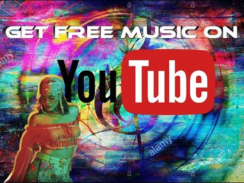 How To Get Free Music Off YOUTUBE!