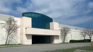 Dead Mall Nashville: Hickory Hollow/Global Mall