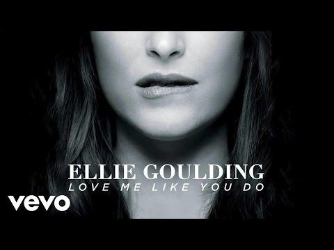 Xxx Mp4 Ellie Goulding Love Me Like You Do Official Audio 3gp Sex
