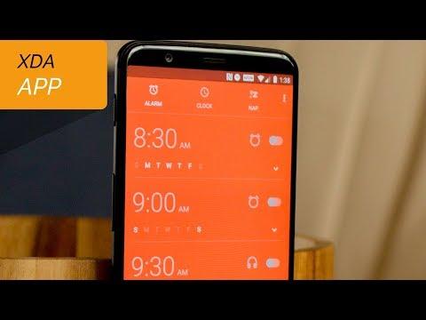 This is the Best Alarm Clock App
