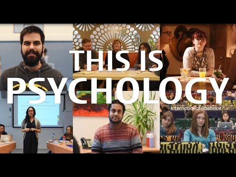 Get to know people at Psychology in Leiden - International Bachelor Psychology