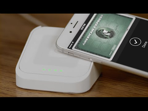 Getting Started with the Square Contactless and Chip Reader