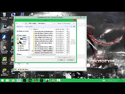 Como Descargar e Instalar Prototype Full Español Windows Vista / 7/ 8/ HD