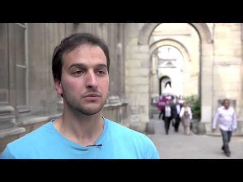 Responsible ICT - Futur en Seine 2014 - BLOCKS