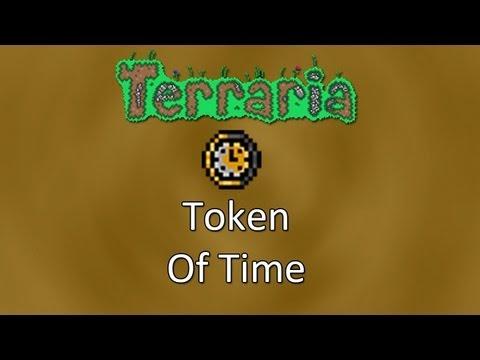 Terraria: Reborn Mod — Token Of Time!