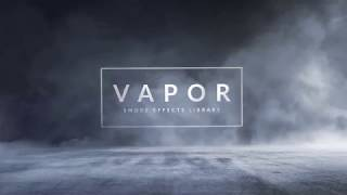 Vapor: 100+ Smoke & Fog Effects  | RocketStock.com