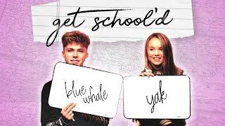 GET SCHOOL