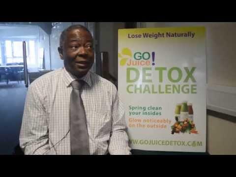 Diabetes & High Blood Pressure Overcome - Testimony