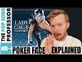 """Lady Gaga's """"Poker Face"""" Is about Being Bisexual"""