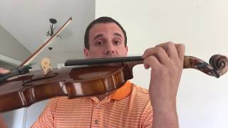3 Ways to Finally Reach the 4th Finger in Tune
