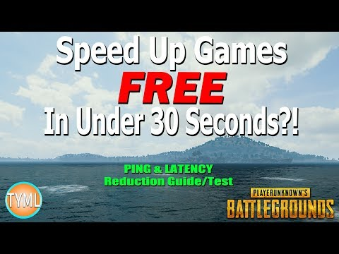 Can Changing ONE FREE Internet Setting Make Games Faster? Testing World's Fastest DNS in PUBG