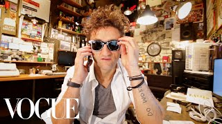 Casey Neistat Has No Business Being at the Met Gala - Vogue