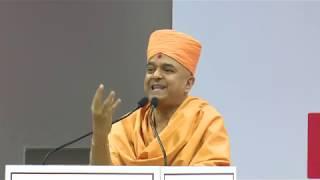 Pujya Brahmavihari Swami