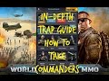 Mobile Strike HOW TO BE A SOLO/RALLY TRAP In Depth Updated Guide!!!