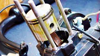 TRUCOS | Potenciar un Motor y Mejorar la Velocidad con Poco Dinero (Moto, Bicimoto, Coche..)