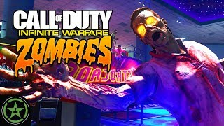 Call of Duty: Infinite Warfare - Zombies - AH Live Stream