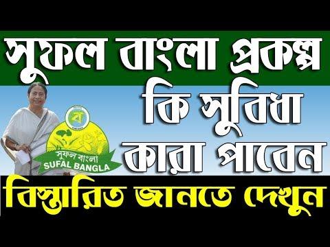 চাষী ভাইদের প্রকল্প । State Govt. Scheme | Sufal Bangla Prakalpa | Government of West Bengal Scheme