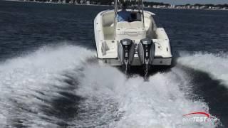 Problems with EVINRUDE E-TEC G2 300 hp HO 2 stroke motor REVIEW
