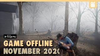 10 Game Android OFFLINE Terbaik November 2020