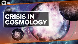 The Crisis in Cosmology | Space Time